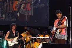Jeff Beck-Santana Bundle