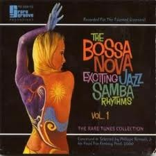 Jazz-Bossa Bundle