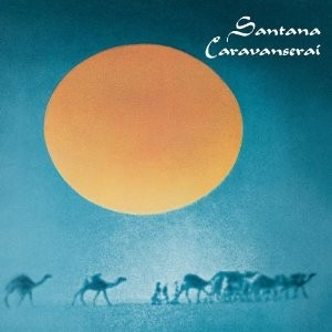 Samaba Pa Ti backing track (live version)