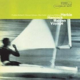Madien Voyage backing track