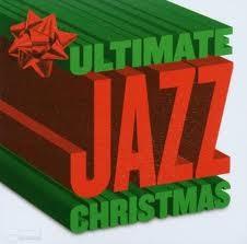 Silent Night jazz backing track