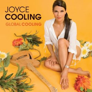 Global Cooling jazz backing track (Re-mix)