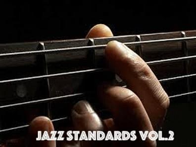 No Bass Jazz Standards Vol. 2