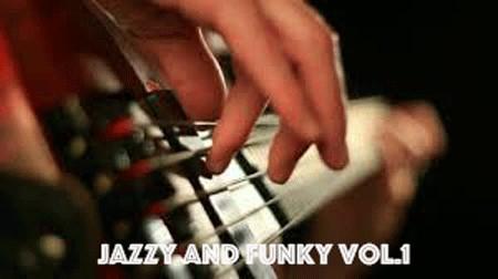 No Bass Funky Rock Vol. 1