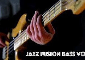 No Bass Jazz Fusion Vol. 1