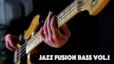 No Bass Jazz Fusion Vol. 1