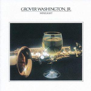 Winelight jazz backing track