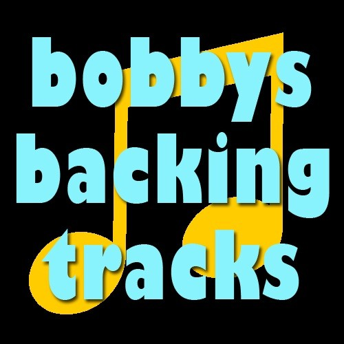 """Don't Get Around Much Anymore"""" Jazz Backing Track"""