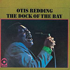 Dock Of The Bay backing track
