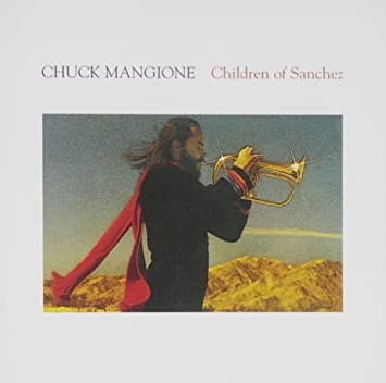 Children Of Sanchez jazz backing track