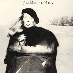 Refuge Of The Roads Joni Mitchell backing track