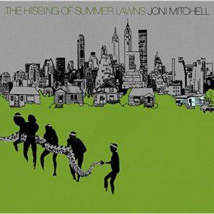 Edith And The Kingpin Joni Mitchell backing track
