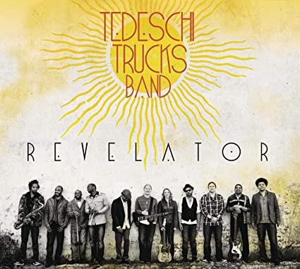 Midnight In Harlem Tedeschi Trucks Band backing track