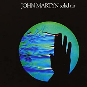 Solid Air John Martyn Backing Track