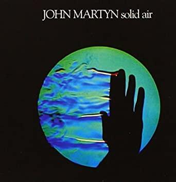 Solid Air John Martyn Backing Track