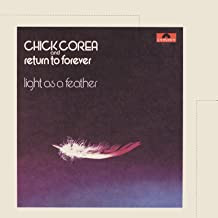 Spain Chick Corea STEMS