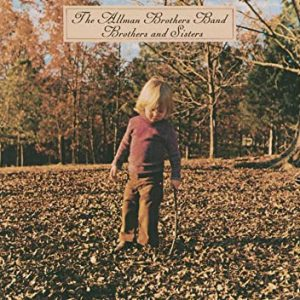 Jessica Allman Bros Band STEMS