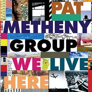 Here To Stay Pat Metheny STEMS