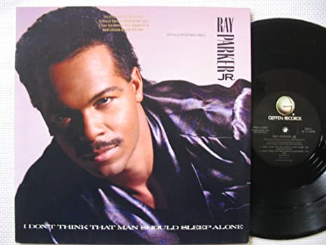 After Midnight Ray Parker Jr STEMS