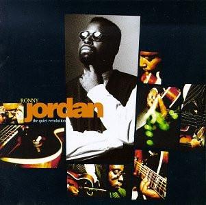In Full Swing/ Ronny Jordan backing track