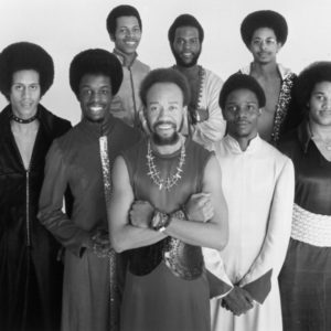 Earth,Wind and Fire