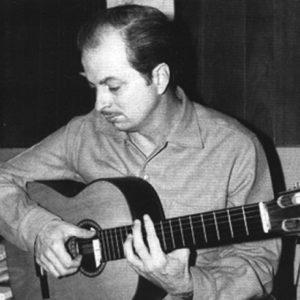 Luis Bonfa
