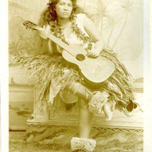 Hawaiian Pop
