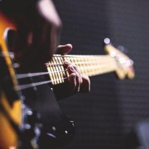 No Bass