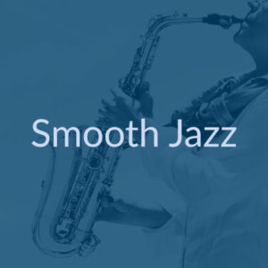 Smooth Jazz backing track
